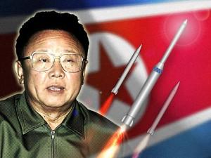 north korean launch missile